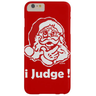 i judge barely there iPhone 6 plus case
