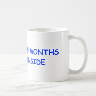 I-just-did-9-months-on-the-inside-COM-BLUE.png Coffee Mug