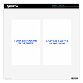 I-just-did-9-months-on-the-inside-COM-BLUE.png Kindle Fire Skin