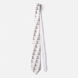 I Just Really Like Otters Funny Quote T-Shirt Neck Tie