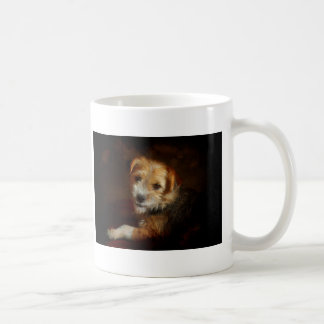 I Just Want Love Coffee Mug