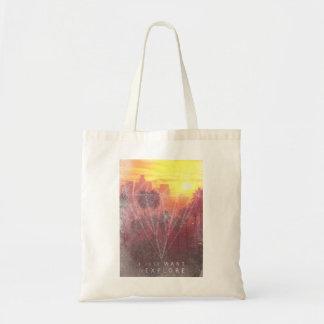 I Just Want ton of Explore Tote Bag