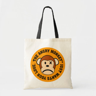 I Just Want You to Love me Tote Bag