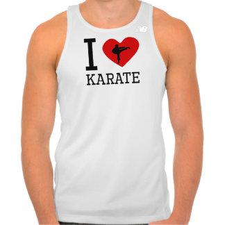 I karate del corazón camiseta