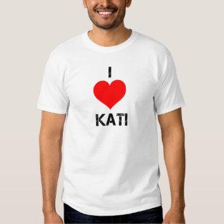 I Kati love Playera
