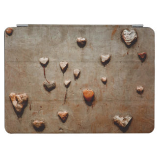 """I Keep Meeting Cold Stone Hearts - ""Cover iPad Air Cover"