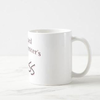 I Kicked Breast Cancer's Ass Coffee Mug