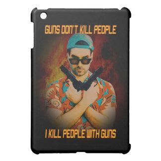 I Kill People iPad Mini Cases