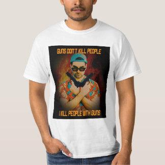 I Kill People T Shirt