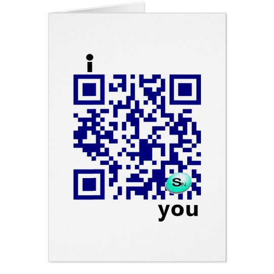 i KIND OF LIKE you Card