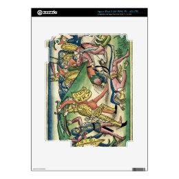 I Kings 15 16 War between Asa and Baasha, from the iPad 3 Skins