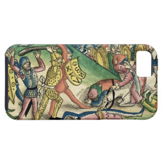 I Kings 15 16 War between Asa and Baasha, from the iPhone SE/5/5s Case