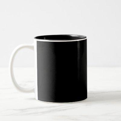 Kiss new york coffee mug