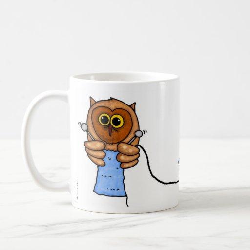 i knit mugs