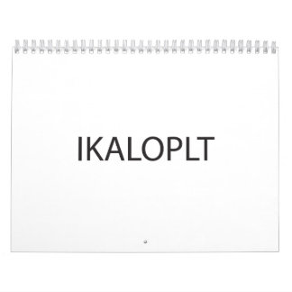 I Know A Lot Of People Like That ai Wall Calendars