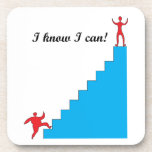 I know I can! Beverage Coaster
