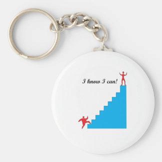 I know I can! Keychain