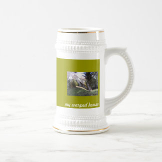 i know it would make a great gift beer stein