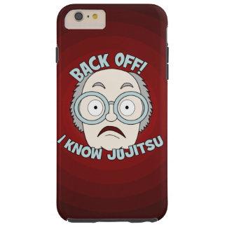 I Know Jujitsu! Tough iPhone 6 Plus Case