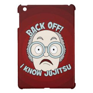 I Know Jujitsu! iPad Mini Case