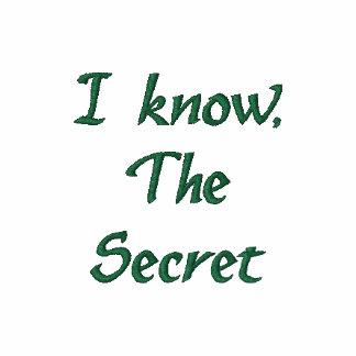 I know,TheSecret