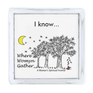 I know...WWG lapel pin