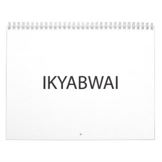 I Know You Are But What Am I ai Calendar