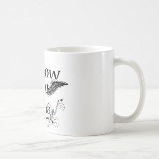 I Know You Wanna Mugs