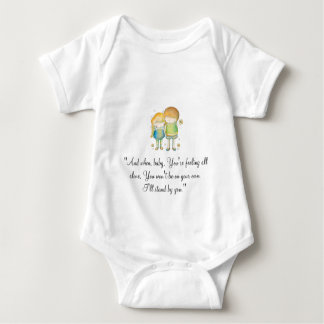 I' L stand by you Shirts