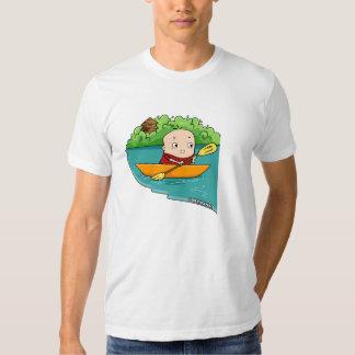 I Lake You 2 T-shirt