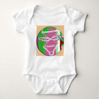 I laugh baby bodysuit