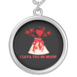 I lava usted collares