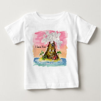 I Lava You Baby T-Shirt