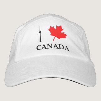 I Leaf (Love) Canada Hat