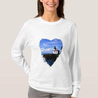 I left my heart... T-Shirt