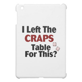 Common craps phrases
