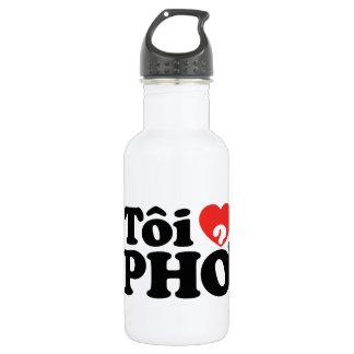 I lengua vietnamita de Pho del corazón (amor) (❤