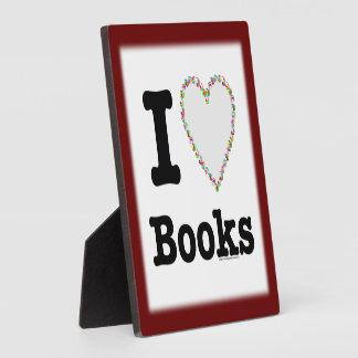 ¡I libros del corazón - libros del amor de I Remo