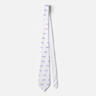 I Licked It So Its Mine Neck Tie