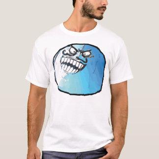 I lied face T-Shirt