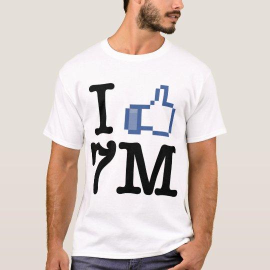 I Like 7 Mile Shirt