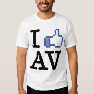 I Like Avalon Shirt