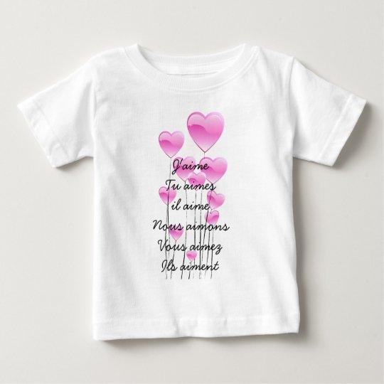 I like baby T-Shirt