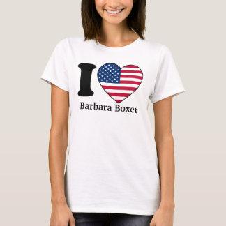 I Like Barbara Box - Political USA Shirt for Girls