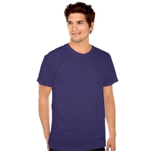 I Like Big Books and I cannot lie blue men's T-Shirt