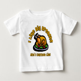 I Like Big Breasts And I Cannot Lie Thanksgiving T Tshirt
