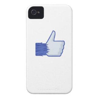 I Like Bigfoot iPhone 4 Case-Mate Case