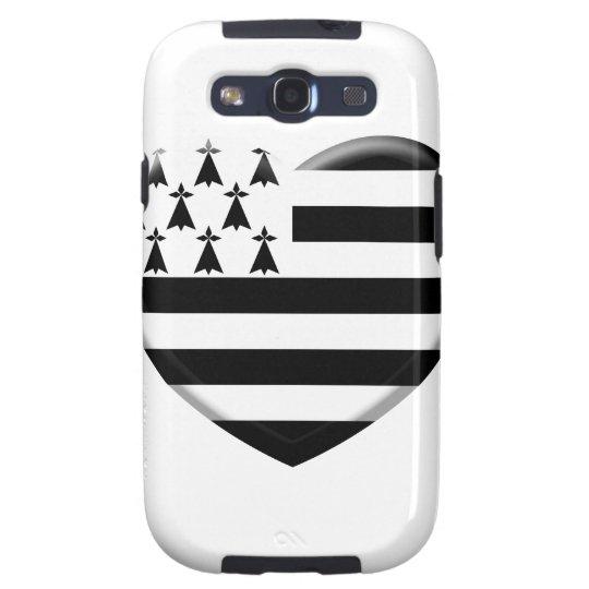 I like Brittany Galaxy S3 Case