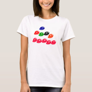 I LIKE CANDY T-Shirt