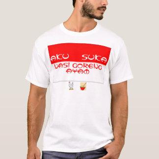i like chicken fried rice T-Shirt